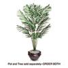 Nu-Dell Artificial Areca Palm Tree