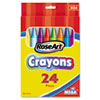 RoseArt Crayons Classic Colors
