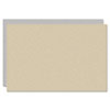 GEO27130 Too Cool Foam Board, 20x30, Sandstone/Graystone, 5/Carton GEO 27130