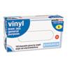 BWK365L General-Purpose Vinyl Gloves, Latex-Free, 4 mils, Large, Clear, 100/Box BWK 365L