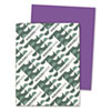 WAU21961 Astrobrights Colored Paper, 24lb, 8-1/2 x 11, Gravity Grape, 500 Sheets/Ream WAU 21961