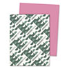 WAU21946 Astrobrights Colored Paper, 24lb, 8-1/2 x 11, Outrageous Orchid, 500 Sheets/Ream WAU 21946