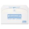 Boardwalk Premium Toilet Seat Covers