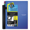 MEA08192 Advance Wirebound Notebook, College Rule, Letter, 5 Subject 200 Sheets/Pad MEA 08192