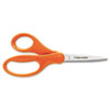 FSK1294587097J High Performance Student Scissors, 7 in. Length, 2-3/4 in. Cut FSK 1294587097J