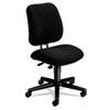 HON7703AB10T 7700 Series Multi-Task Swivel chair, Black HON 7703AB10T