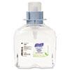 GOJ519103 Green Certified Instant Hand Sanitizer Foam, 1200 ml FMX Refill, 3 per Carton GOJ 519103