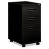 BSX1623MP Embark Series Mobile Box/box/File Pedestal File w/