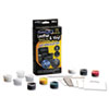 Master Caster Quick 20 ReStor-It No-Heat Leather/Vinyl Repair Kit