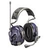 3M Peltor PowerCom Two-Way Radio Headset