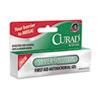 Curad Silver Solution Antimicrobial Gel