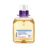 BWK8300 Foam Antibacterial Handwash, Sweet Pea, 1250ml Refill, 4 per Carton BWK 8300