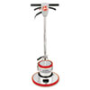 "Hoover Ground Command Heavy Duty 21"" Floor Machine"