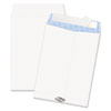 QUAR2012 Tyvek Lightweight Catalog Envelope, 10 x 13, White, 100/Box QUA R2012