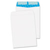 QUA41615 Catalog Envelope, 10 x 13, White, 100/Box QUA 41615