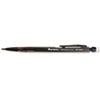 UNV22010 Mechanical Pencil, 0.7 mm, Smoke Barrel, 12/Pack UNV 22010