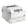 Oki C830n Wide-Format Color Printer