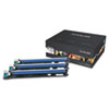 LEXC950X73G C950X73G Photoconductor Kit, 115,000 Page-Yield, Color LEX C950X73G