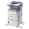Oki MC860 MFP Multifunction Color Printer With Two Trays