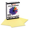 Universal® Colored Paper | www.SelectOfficeProducts.com