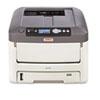 OKI62433505 C711dtn Laser Printer, Network-Ready, Duplex Printing OKI 62433505