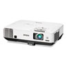 Epson PowerLite 1850W  Projector, 3700 Lumens, 1280 x 800 Pixels