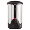 Coffee Pro 50-Cup Percolating Urn