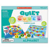 Scholastic Quiet Cubes Learning Games