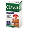 MIICUR0700 Flex Fabric Bandages, Assorted Sizes, 100 per Box MII CUR0700