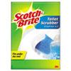 Scotch-Brite Toilet Scrubber Starter Kit