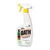 JELBATH32PROEA Bath Daily Cleaner, Light Lavender Scent, 32oz Spray Bottle JEL BATH32PROEA