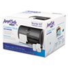 Compact Tissue Dispenser and Angel Soft ps Tissue Start Kit