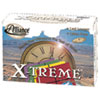 ALL02004 X-treme File Bands, #117B, 7 x 1/8, Black, Approx. 175 Bands/1lb Box ALL 02004