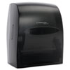 KIMBERLY-CLARK PROFESSIONAL* IN-SIGHT* Electronic Touchless Roll Towel Dispenser