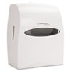 KIMBERLY-CLARK PROFESSIONAL* WINDOWS* Touchless Electronic Roll Towel Dispenser