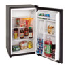 Avanti 3.4 Cu. Ft. Refrigerator with Chiller Compartment