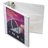 AVE01320 Extra-Wide EZD Reference View Binder, 2