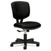 HON5701GA10T Volt Series Task Chair, Black Fabric HON 5701GA10T