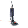 Hoover Guardsman Commercial Bagless Upright Vacuum