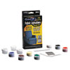 MAS18085 Quick 20 ReStor-It Fabric/Upholstery Color Kit MAS 18085