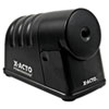 EPI1799 PowerHouse Desktop Electric Pencil Sharpener, Black EPI 1799