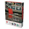 DMR85771 MultiUse Premium Paper, 3-Hole Punch, 98 Brightness, 24lb, Ltr, White, 500/Ream DMR 85771