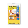 AVE05476 Print or Write Removable Color-Coding Labels, 1-1/4in dia, Neon Orange, 400/Pack AVE 05476