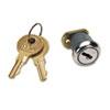 HONF24 Vertical File Lock Kit, Chrome HON F24