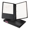 AVE06400 Durable EZ Turn Ring Legal Binder, 14 x 8-1/2, 1