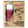 SOLO® Cup Company Make it to go! Bistro™ Combo Pack | www.SelectOfficeProducts.com