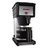 BUNBXB 10-Cup Pour-O-Matic Coffee Brewer, Black BUN BXB