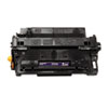 TRS0281600001 0281600001 55A Compatible MICR Secure Toner, 6,000 Page-Yield, Black TRS 0281600001