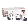 XER008R12915 Staples for Xerox WORKCENTRE PRO123/M24/Others, 3 Cartridges, 15,000 Staples XER 008R12915