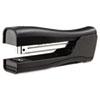 BOSB696BLK WorkerBee Stapler with Pencil Sharpener, 20-Sheet Capacity, Black BOS B696BLK